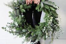 Natale / Un percorso affascinante che scopre l'universo del wedding attraverso un laboratorio di fioristi, un'agenzia di servizi e un'organizzazione di eventi.