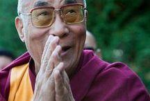 People , Dali Lama . / by Norman Beach