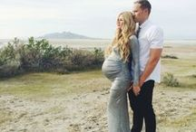 Maternity Photos / by Urban Earthworm