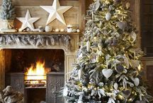 So this is Christmas.. / little moments of stardust and snow, few pictures of festive gateaux, a pinch of decor , creative ideas!