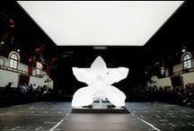 McQueen For a Day / Alexander McQueen Wedding Inspiration