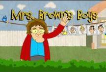 Mrs Brown's Boys / TV Show