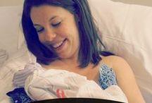 Breastfeeding / Tips for breastfeeding success