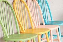 Chalk Paint / by Zing Zing Tree