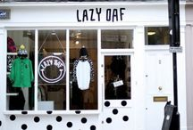 display & good shop