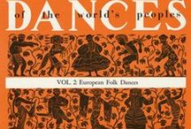 European folkdance