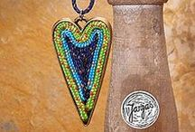 Climbing jewellery / Lezecké šperky