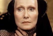 Bene Gesserit / Reference material and information for costume