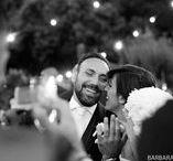 """Daniela e Matteo / """"Un matrimonio riuscito richiede che ci si innamori molte volte, sempre della stessa persona."""" Mignon McLaughlin,"""