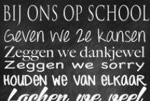 + SCHOOL STUFF +