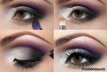 Make up / by Brissa A. Sandoval