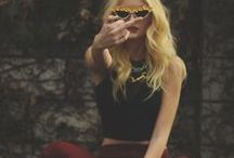 Style / by Brissa A. Sandoval