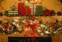 Christmas  / by Susan Walker