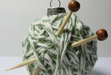 Knitting / by Susan Walker