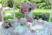 Table Settings / by Susan Walker
