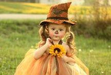 Fall/Halloween / by Susan Walker
