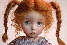 Dolls / by Susan Walker