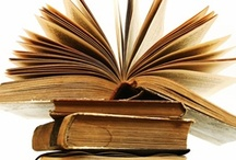 Gotta Love Books / by Susan Walker