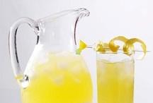 Make Lemonade / by Susan Walker