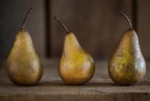I Love Pears / by Susan Walker