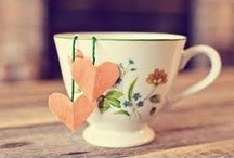 My Cup of Tea / by Susan Walker