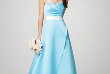 Cheri Bridesmaid Dresses / by Cheri Theisen