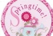 Spring/Easter / by Susan Walker