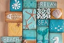 colors, ideas, crafts & skills