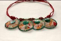 dreams&aspirations textile art creations