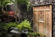 Beautiful Garden Spaces