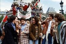 Les différentes époques de Paris / Venez partager affiches et photos de films ayant pour thème l'Histoire de Paris !