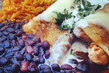 Ruta de las Picadas / Yummy photos of food from our favorite picadas/dive restaurants.