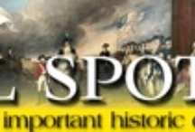 Historical Spotlight / Take your history curriculum to the next level with these in-depth U.S. history videos.