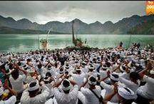 Bali Agama Upacara / by Sue Cotton