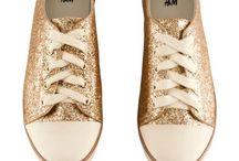 Sneakers that rocks...