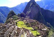 Cusco, Peru / All photos found on www.bayessence.com