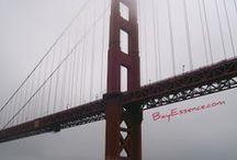 San Francisco / All photos found on www.bayessence.com