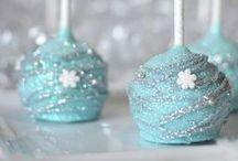 Cake pops * cup cake * treats / Cute&yummy treats!