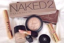 Cosmetics, looks for every day and special occasions ... just beauty ... / Things that I would like to try or I tried, tips etc ..