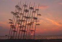 my homeland, Thessaloniki