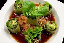 Vegetarian Selections