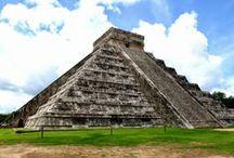 Mayan Riviera & Yucatan, Mexico