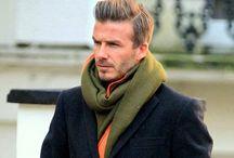 Men fashion / Style