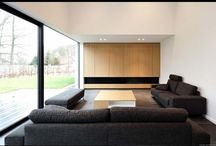 Interiors / by Emery & Co