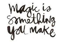 Inspiration: Quotes / www.lemilieu.ca/en/