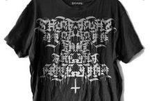 MMXIV Garment Collection / MMXIV Garment Collection by Bird Ov Prey