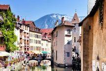 ヴュリ Annecy&Rumilly France