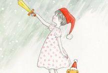 子供のイラスト  childrean illustration