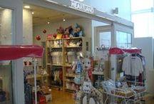 ソフィーお店  Sophie stores in japan