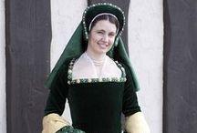 Amazing historical fashion